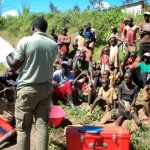 The Water Project: Rurama Village -