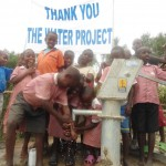 The Water Project: Rwabaraata Community School Ntungamo -