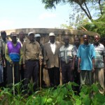 Photo of Tulwa Self Help Group Water Project