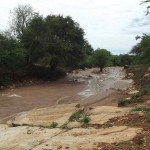 The Water Project: Ulaani Kwa Katwa Community -