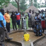 The Water Project: Wazee Hukumbuka Self Help Group -