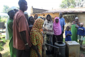 The Water Project : handing-over-elusheya-community-001