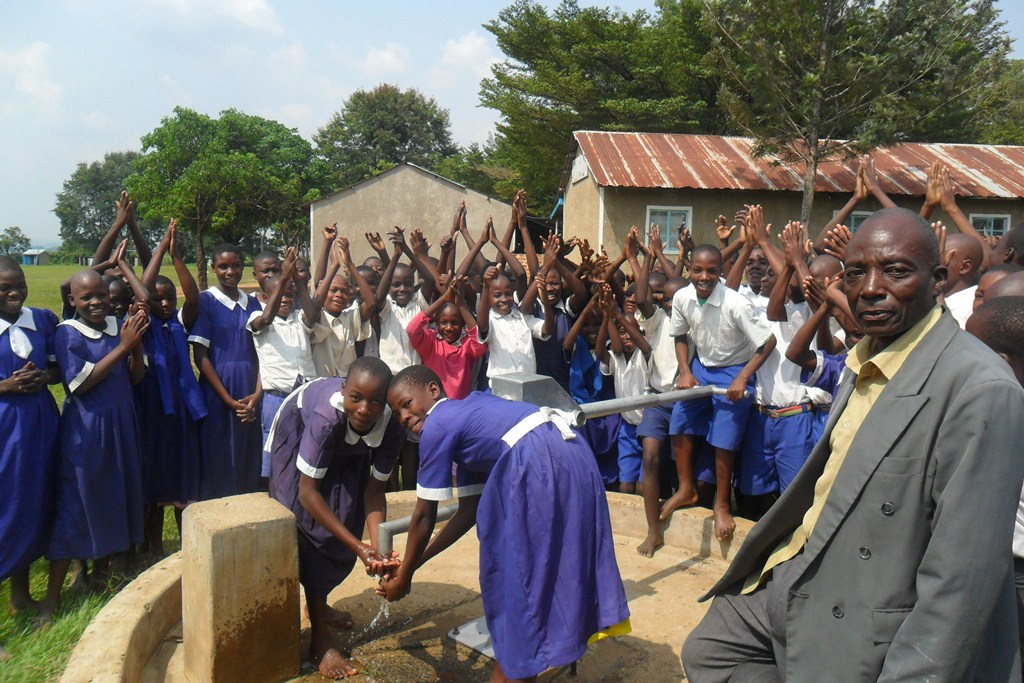 The Water Project : handing-over-munganga-primary-002-2
