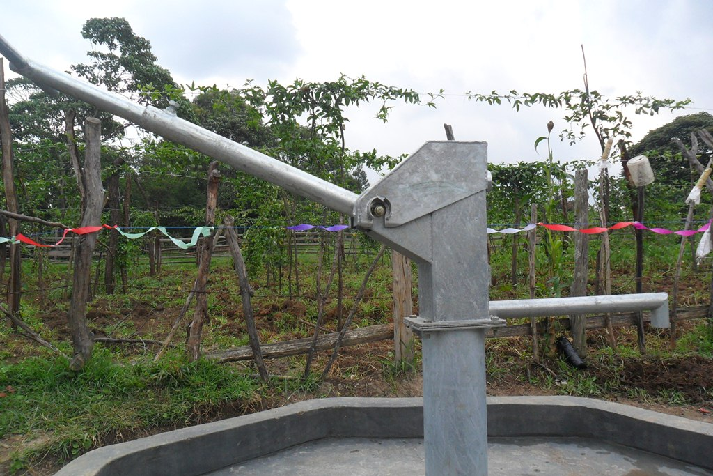 The Water Project : ready-for-handing-over-surungai-community-3