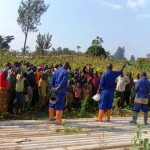 The Water Project: Burenge Village -