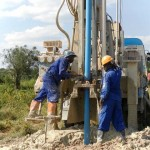 The Water Project: Biharagu -
