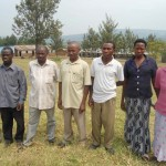The Water Project: Kashanda Primary School Ntungamo -