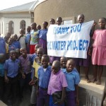 Photo of Kashanda Primary School, Ntungamo, Uganda