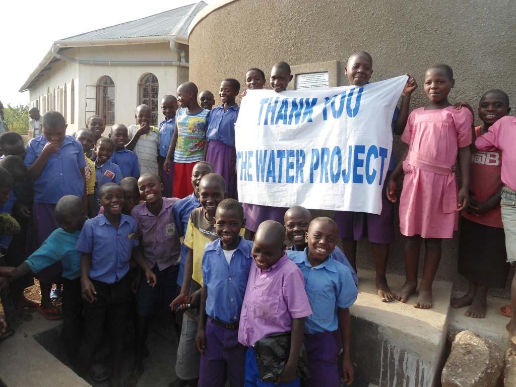 Photo of Kashanda Primary School Ntungamo