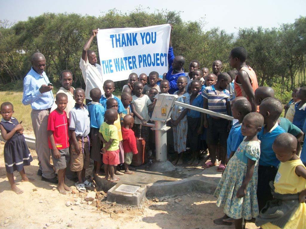 Photo of Kizaara Primary School Ntungamo