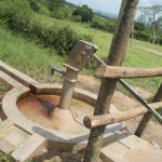 The Water Project: Kibeho Village School -