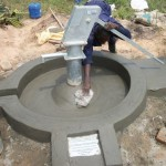 The Water Project: Enkondo Village -