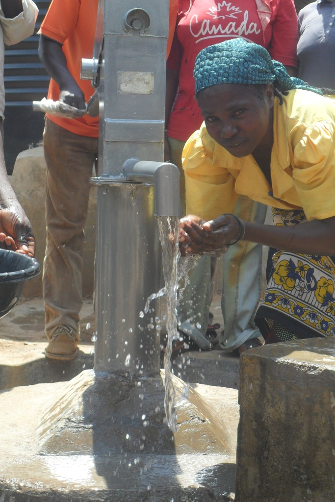 The Water Project : buhuru-market-handing-over-3-2