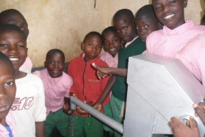 The Water Project : handing-over-bumia-primary-2
