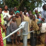 The Water Project: Shughulika Women's Group Water Project -