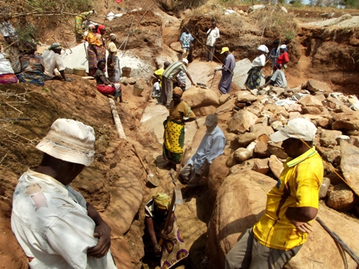 Photo of Nyeki Ndune Community
