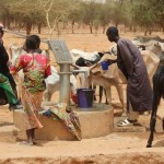 The Water Project: Fulani Village, Burkina Faso -