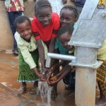 The Water Project: Tenoule, Burkina Faso -