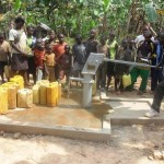 The Water Project: Gasarabwayi -