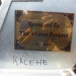 The Water Project: Kalehe -