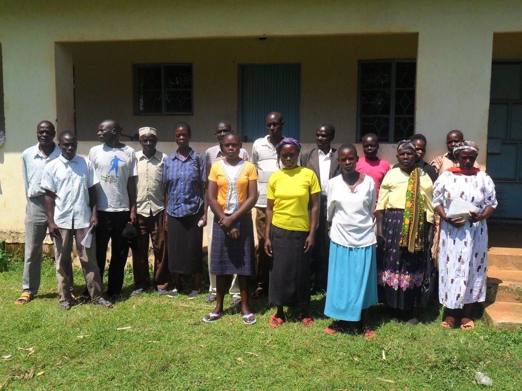 Photo of Emuchimi Health Centre Rehab