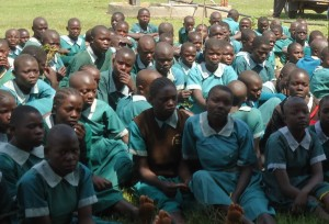 The Water Project : emukhuwa-primary-community-education-5