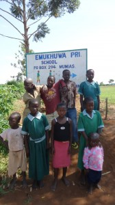 The Water Project : emukhuwa-primary-school-pupils-present-at-school-004