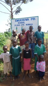 The Water Project : emukhuwa-primary-school-pupils-present-at-school-005