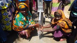 The Water Project : handing-over-lureko-jamia-mosque-5