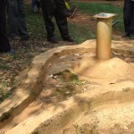 The Water Project: Lureko Jamia Mosque Community Well Rehabilitation Project -