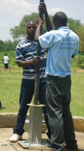 The Water Project : pump-installation-emukhuwa-primary-school-5