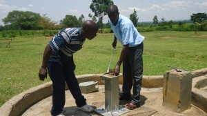 The Water Project : pump-installation-emukhuwa-primary-school-7
