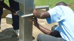 The Water Project : pump-installation-emukhuwa-primary-school-9