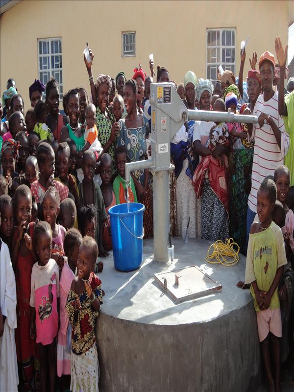 The Water Project : mofaray-hp