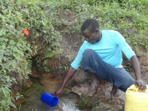 The Water Project : angurai-ltu-boy-fetching-water-2