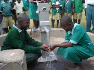 The Water Project : emukhuwa-primary-school-handing-over-13