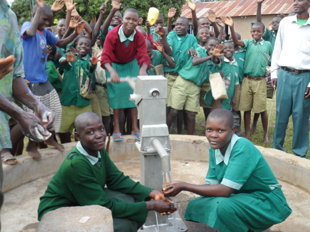 The Water Project : emukhuwa-primary-school-handing-over-9-2