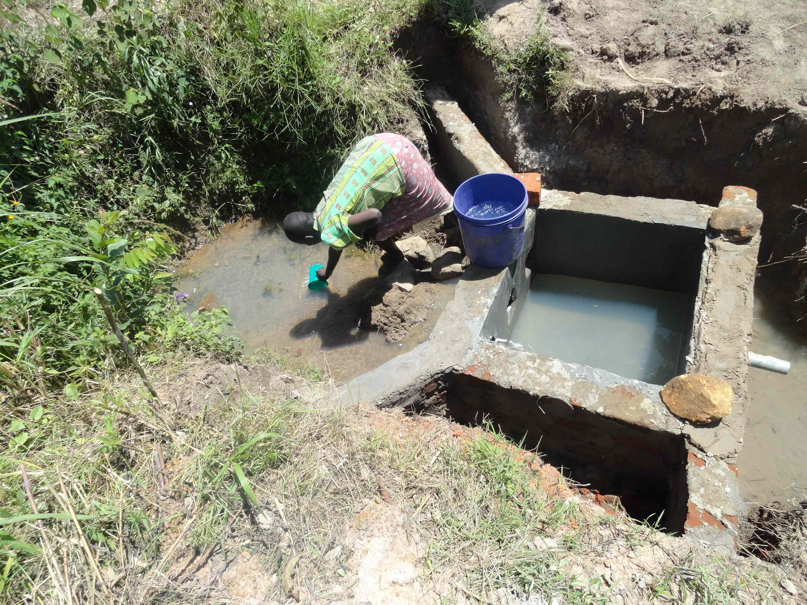 The Water Project : kamburu-east-bukusu2-2