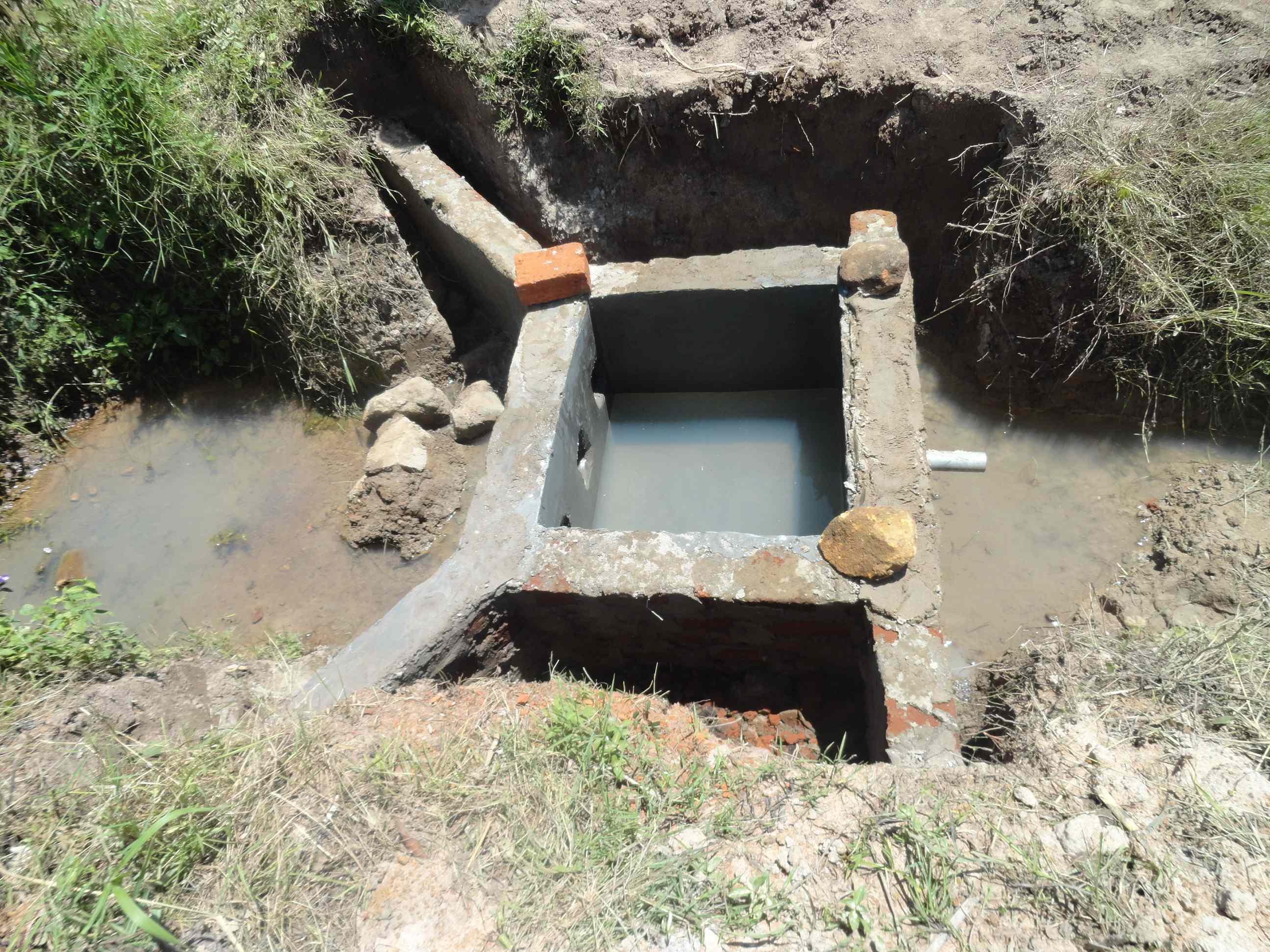 The Water Project : kamburu-east-bukusu3-2