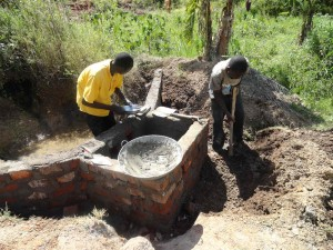 The Water Project : mateleni-east-bukusu3