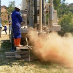 The Water Project: Rusororo Community Well -