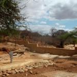 The Water Project: Ulaani Kwa Katwa Community A -