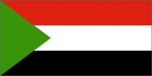 The Water Project : sudan_flag-300x150