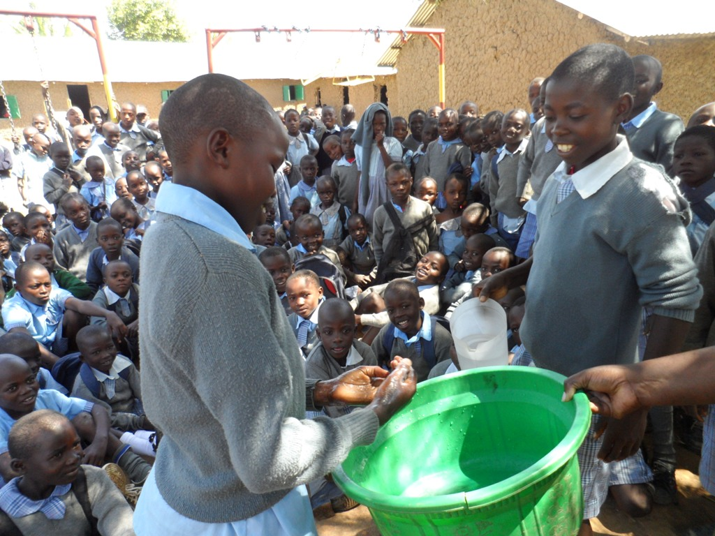 The Water Project : a-c-k-makunga-community-education-58-2