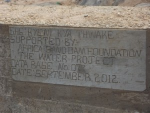 The Water Project : kyeni-kya-thwake-shg_sand-dam-12023-dlp_october-2012-3
