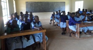 The Water Project : matawa-primary-school-community-education-18