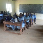 The Water Project: Matawa Primary School Well Rehabilitation Project -