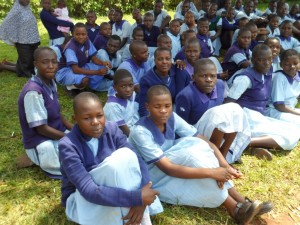 The Water Project : matawa-primary-school-community-education-39