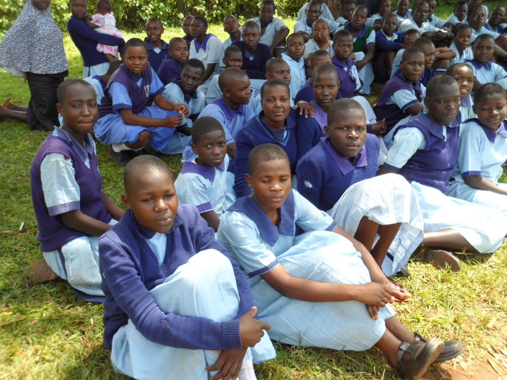 The Water Project : matawa-primary-school-community-education-39-2