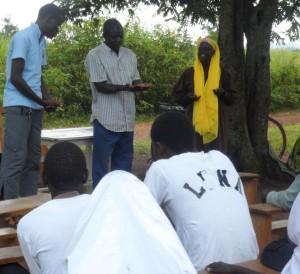 The Water Project : matsakha-jamia-mosque-community-community-education-15